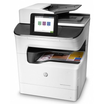 МФУ HP PageWide Enterprise 780dns (J7Z10A)