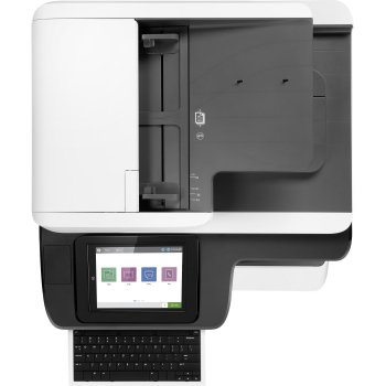 МФУ HP PageWide Enterprise 785zs (J7Z12A)