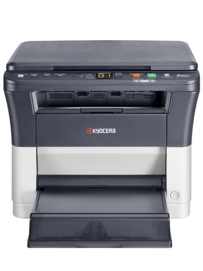 МФУ Kyocera ECOSYS FS-1020MFP (1102M43RUV)