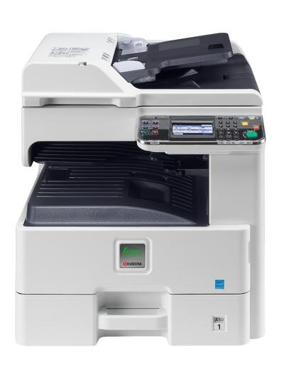 МФУ Kyocera ECOSYS FS-6525MFP (1102MX3NL2)