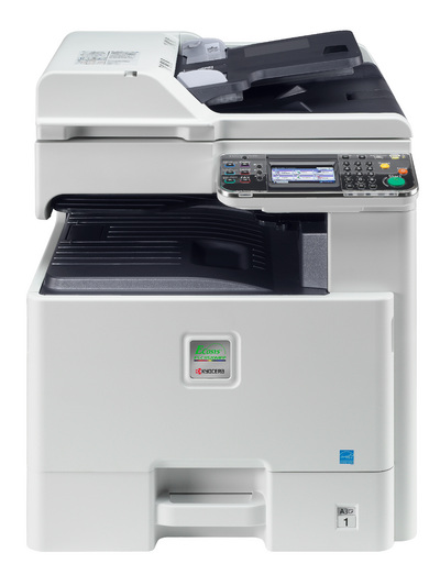 МФУ Kyocera ECOSYS FS-C8520MFP (1102MZ3NL1)
