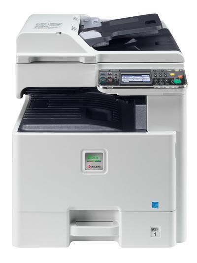 МФУ Kyocera ECOSYS FS-C8525MFP (1102MY3NL1)