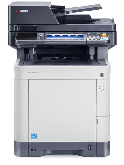 МФУ Kyocera ECOSYS M6035cidn  (1102PB3NL0)