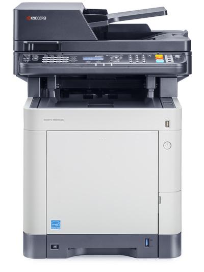 МФУ Kyocera M6030CDN (1102NV3NL0)