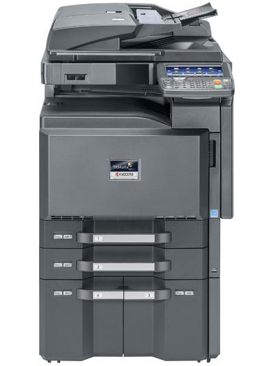 МФУ Kyocera TASKalfa 5551ci (1102N43NL0)