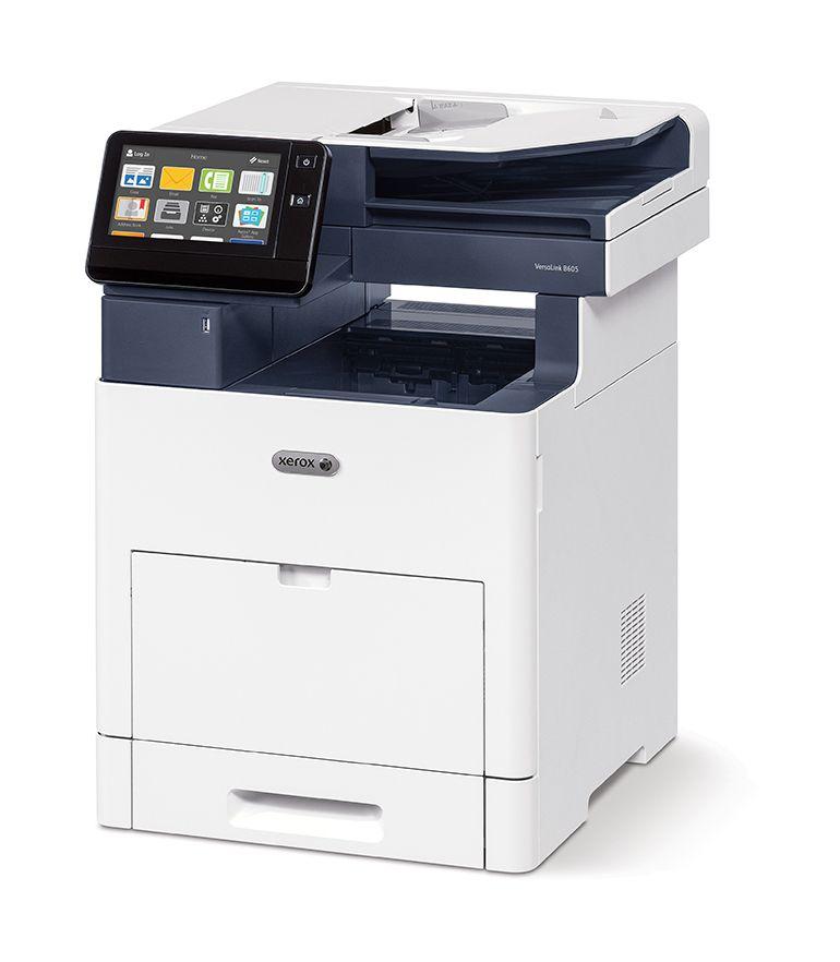 МФУ Xerox VersaLink B605S (VLB605S#)
