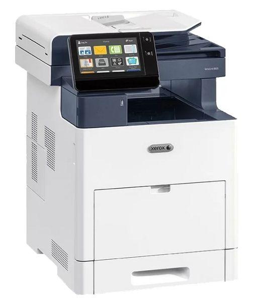 МФУ Xerox VersaLink B605X (VLB605X#)
