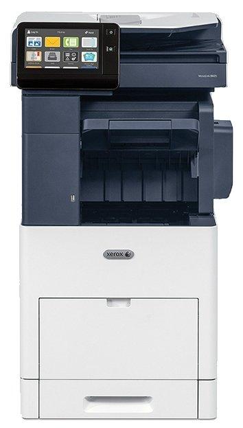 МФУ Xerox VersaLink B605XL (VLB605XL#)