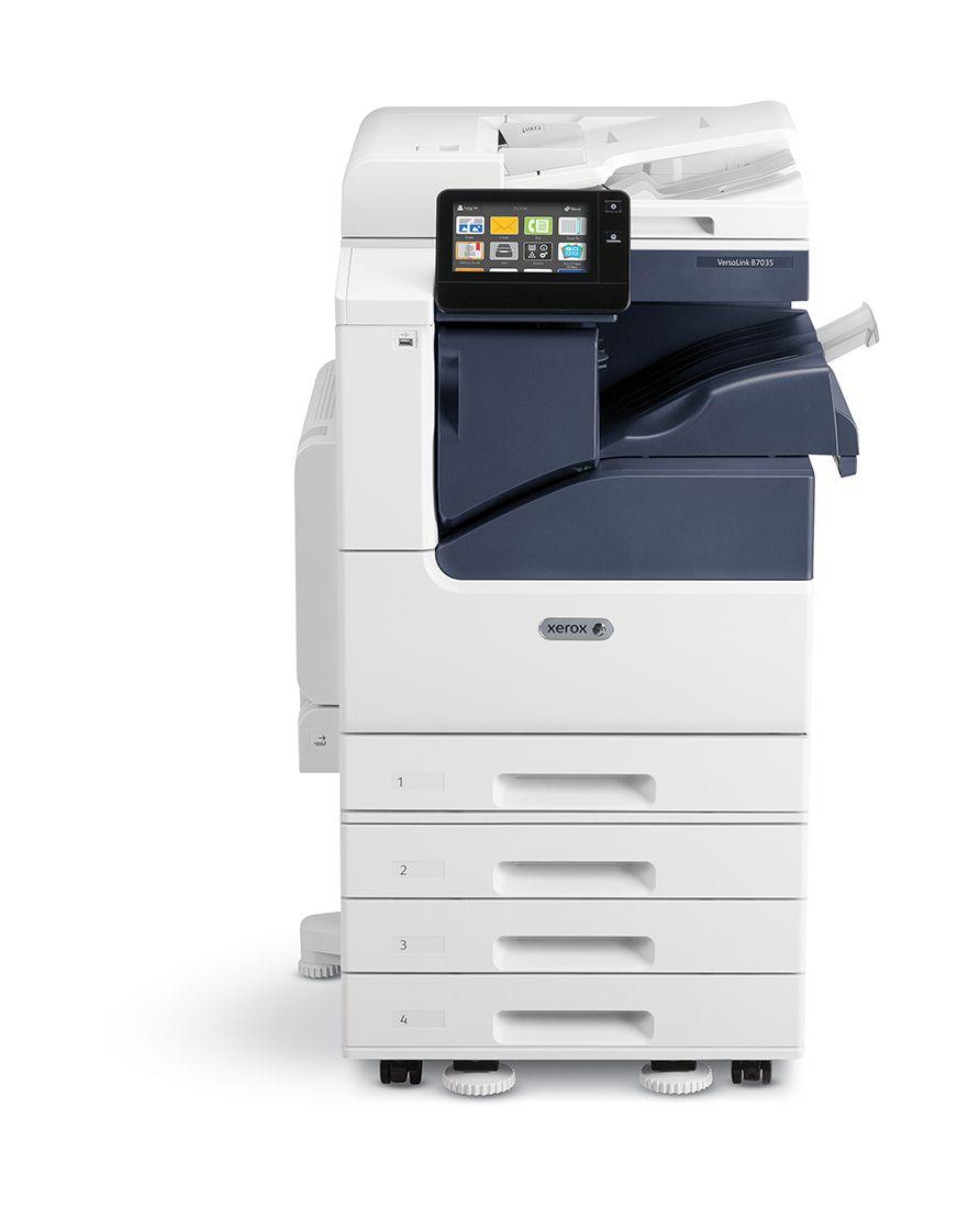 МФУ Xerox VersaLink B7025 (VLB7025_3T)