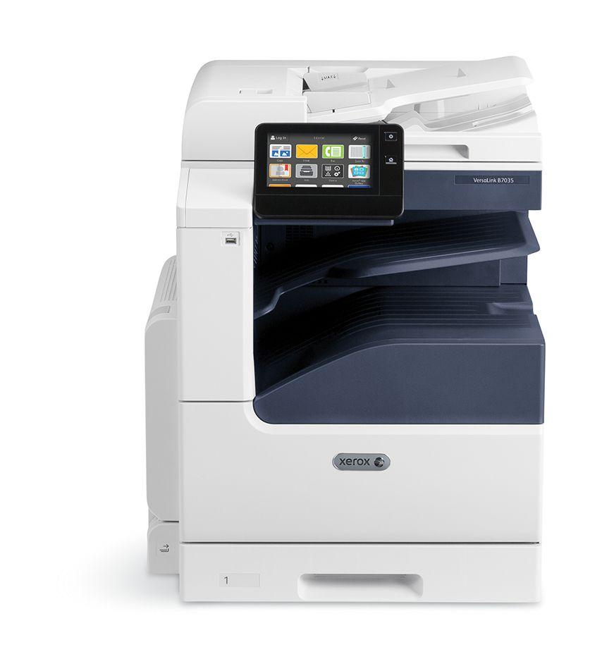 МФУ Xerox VersaLink B7025 (VLB7025_D)