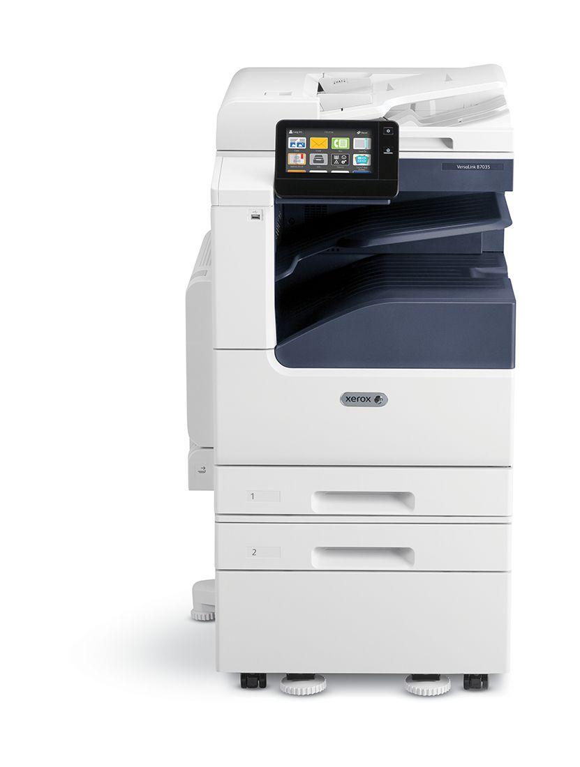 МФУ Xerox VersaLink B7025 (VLB7025_SS)