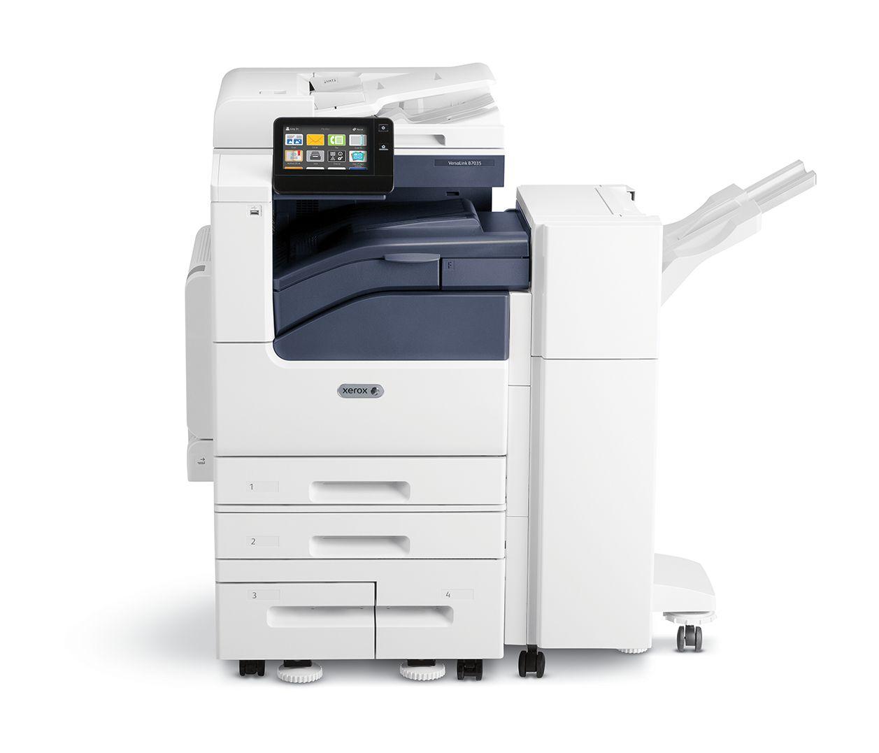 МФУ Xerox VersaLink B7030 (VLB7030CPS_T)