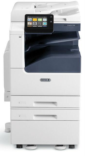МФУ Xerox VersaLink C7025 (VLC7025_SS)