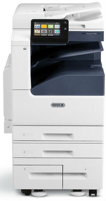 МФУ Xerox VersaLink C7025 (VLC7025_TT)