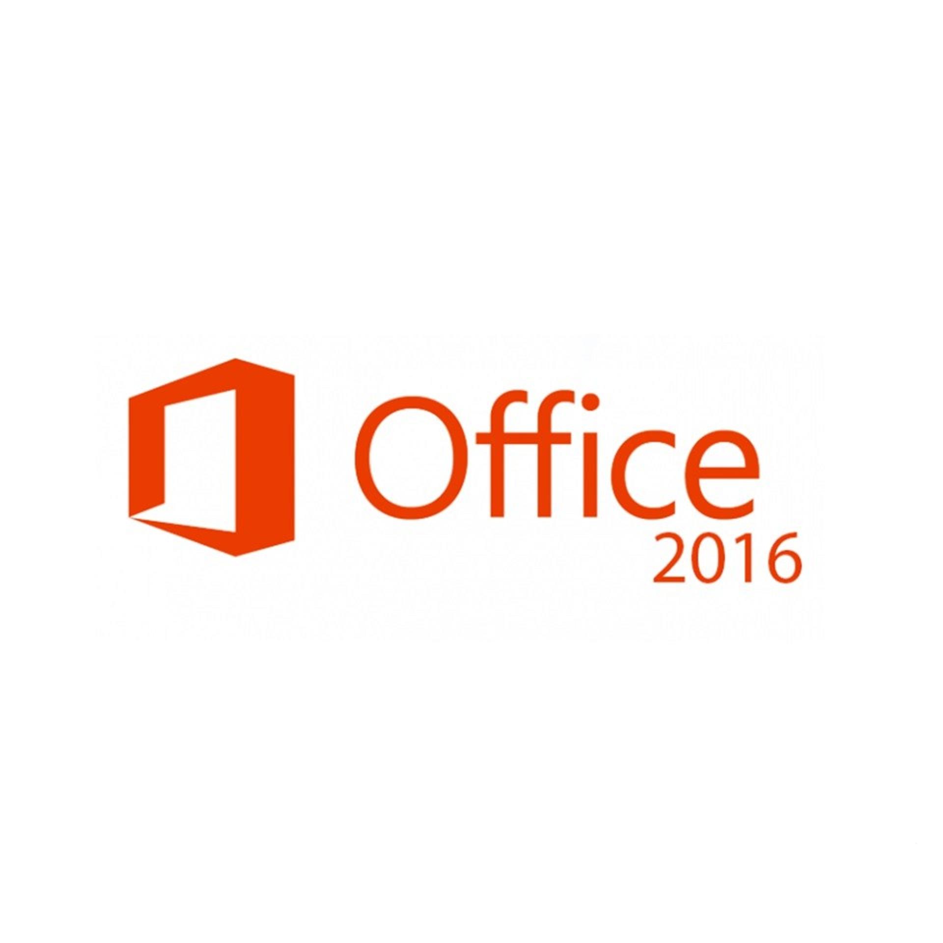 Microsoft Office 2016 Pro Plus OLP (79P-05552)