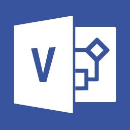 Microsoft Visio Standard 2016 OLP (D86-05710)