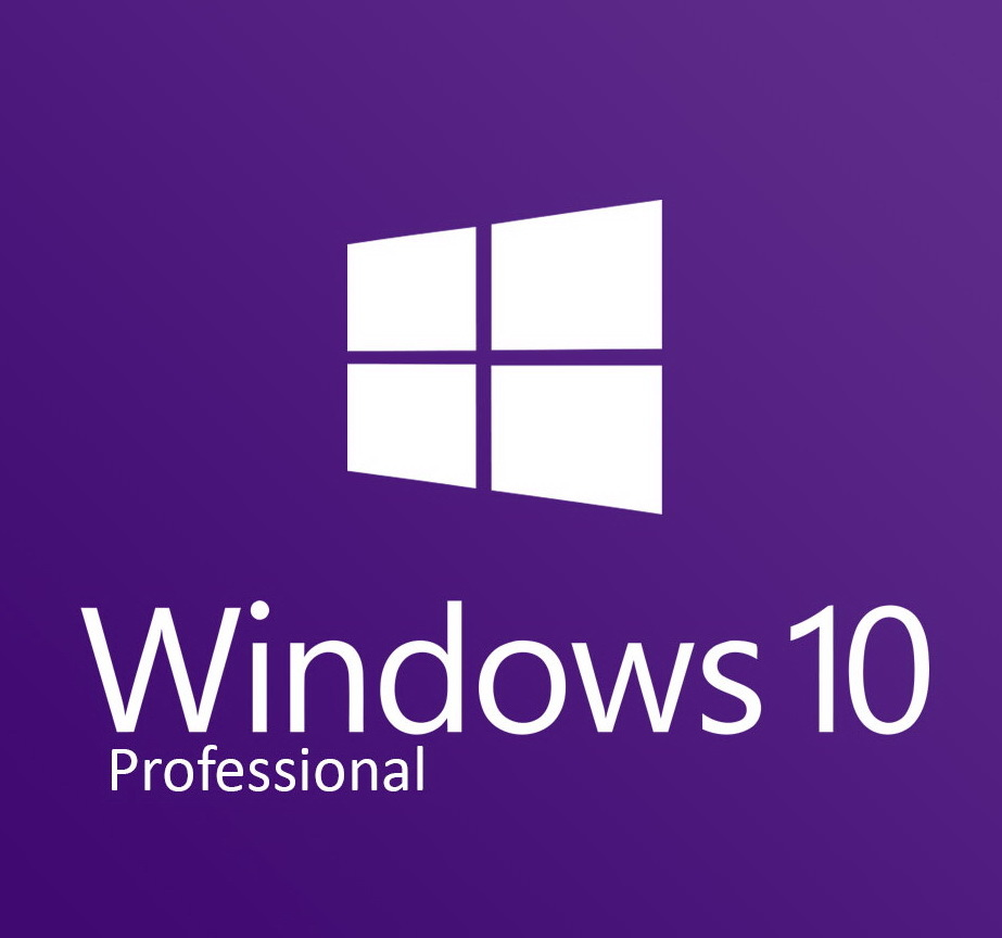 Microsoft Windows 10 Pro OEI 1pk (FQC-08909)