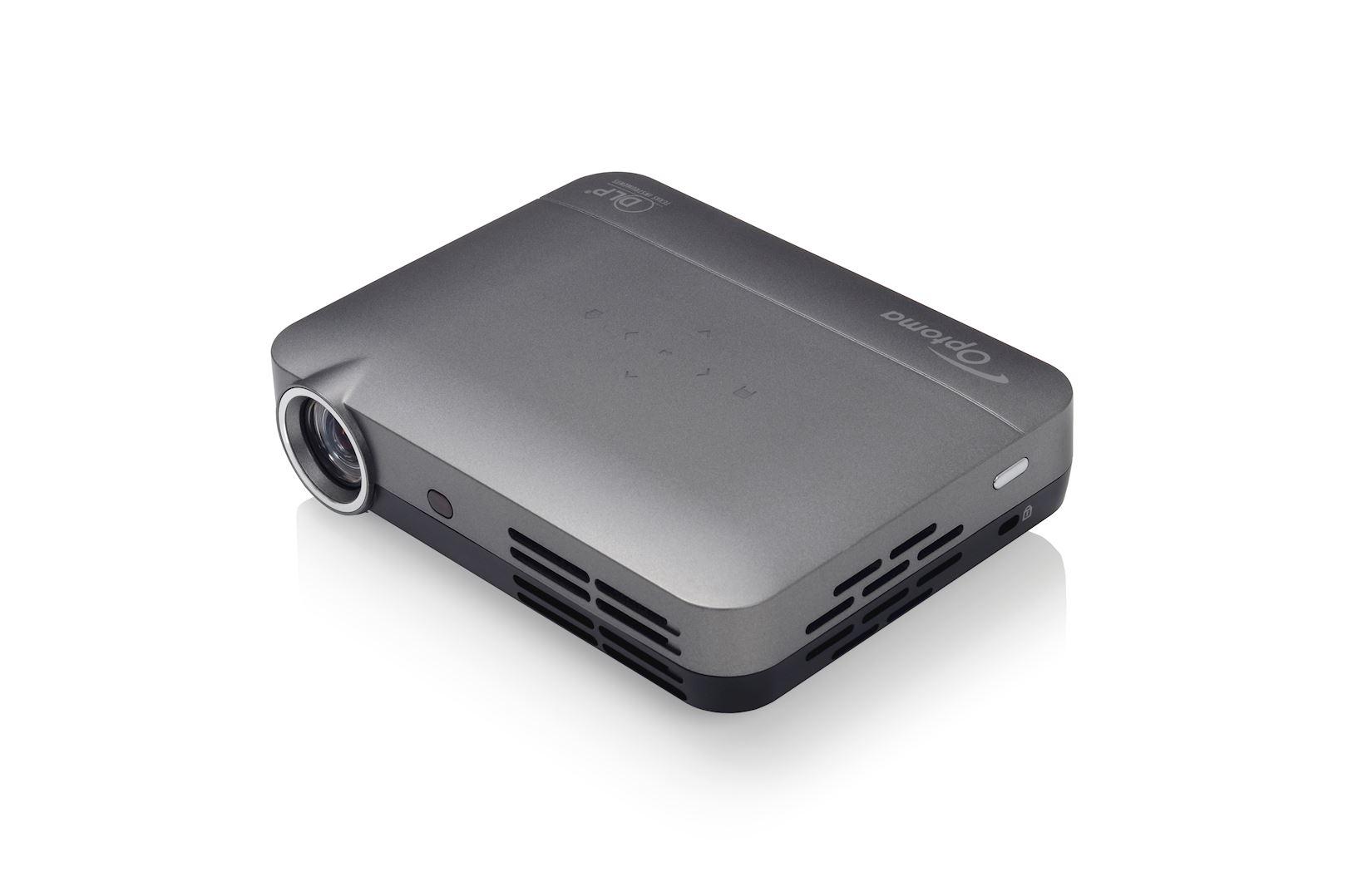 Проектор Optoma ML330 (E1P2V003E021)