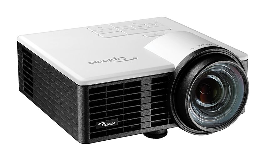 Проектор Optoma ML750ST (95.71Z01GC0E)