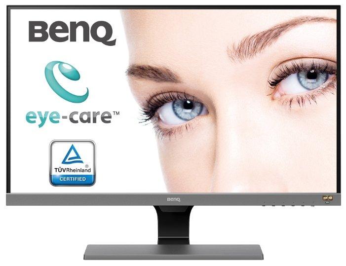 Монитор BenQ EW277HDR 27
