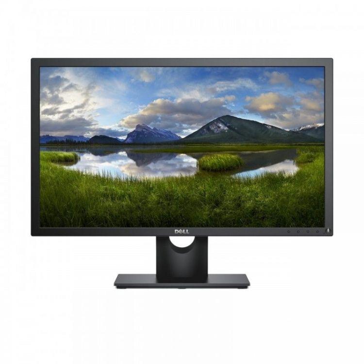 Монитор Dell  E2418HN 23.8