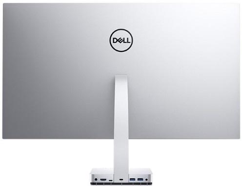Монитор Dell S2718D 27