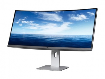 Монитор Dell U3415W 34'' (3415-1750)
