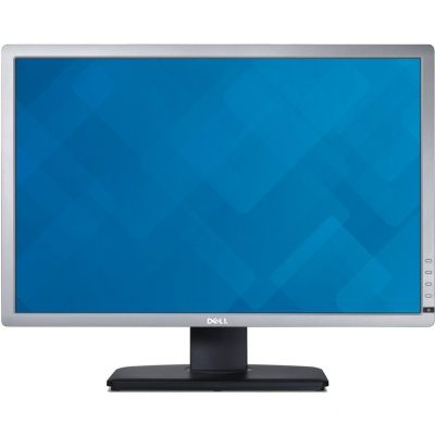 Монитор Dell UltraSharp U2412M 24