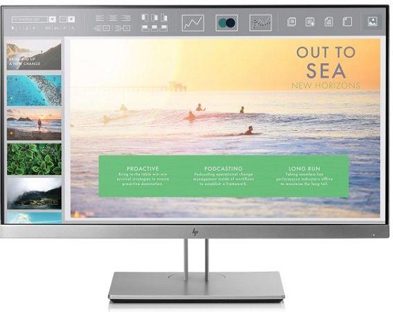 Монитор HP EliteDisplay E233 23