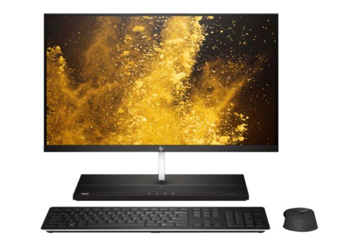 Моноблок HP EliteOne 1000 G2 AiO 23.8