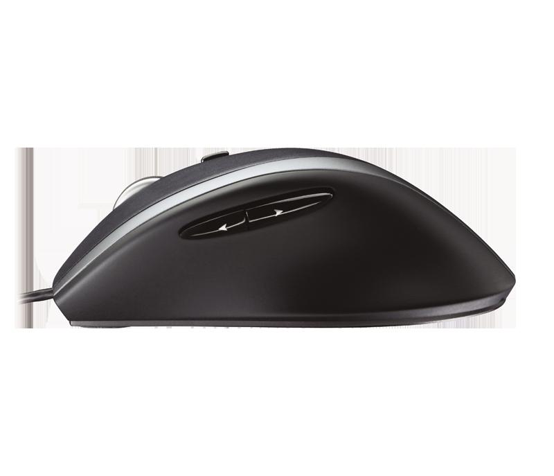 Мышь Logitech M500 (910-003726/910-003725)