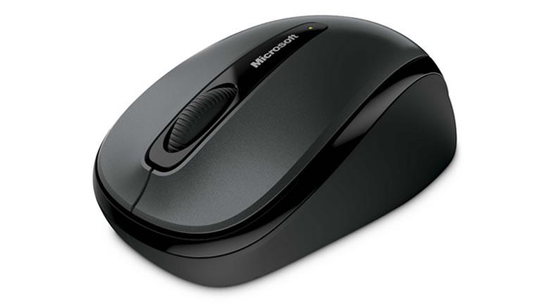 Мышь Microsoft Mobile 3500 (GMF-00289)