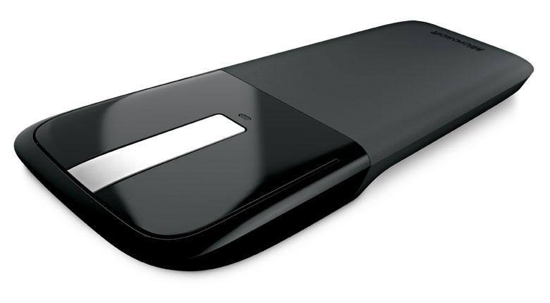Мышь Microsoft ARC Touch (RVF-00056)