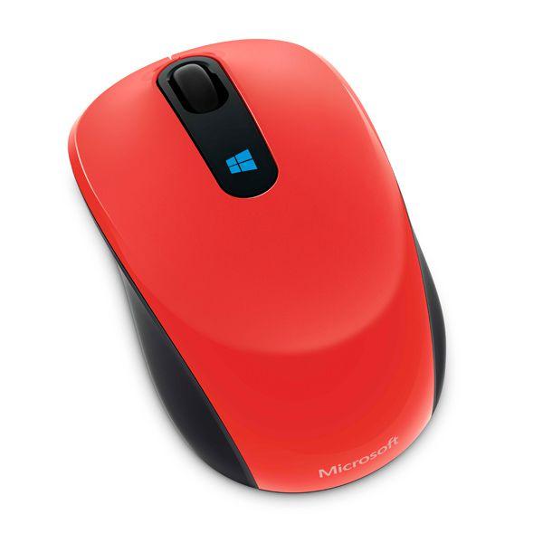 Мышь Microsoft Sculpt Mobile (43U-00026)