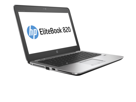 Ноутбук HP EliteBook 820 G4 12.5