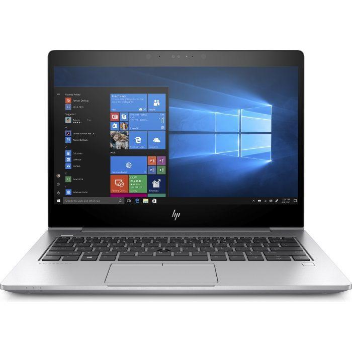Ноутбук HP Elitebook 830 G5 13.3