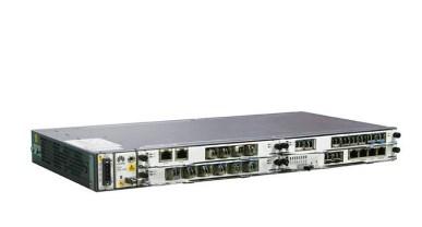 OTN-платформа Huawei OptiX OSN 1800 I Enhanced