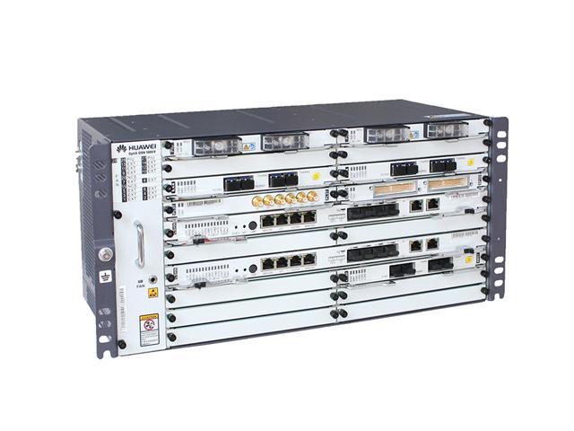 OTN-платформа Huawei OptiX OSN 1800 V
