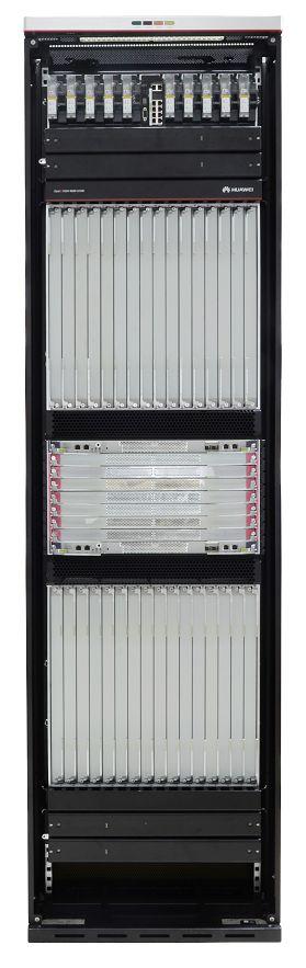 OTN-платформа Huawei OptiX OSN 9800 U32 E