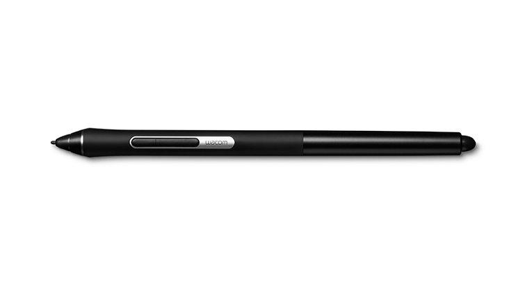 Перо Wacom Pro Pen slim (KP301E00DZ)