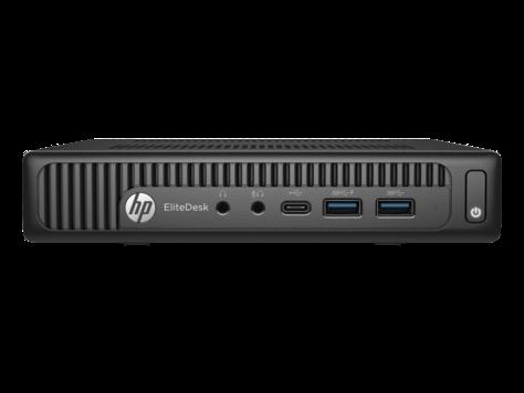 ПК HP EliteDesk 800 G2 (Y4U20EA)