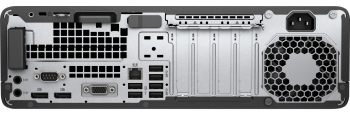ПК HP EliteDesk 800 G3 (1FU43AW)