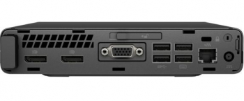 ПК HP EliteDesk 800 G3 (1LU18AW)