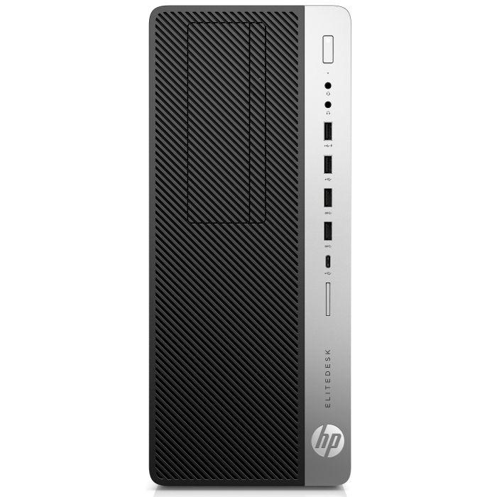ПК HP EliteDesk 800 G5 (7QM97EA)