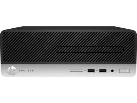 ПК HP ProDesk 400 G4 (1HL06EA)