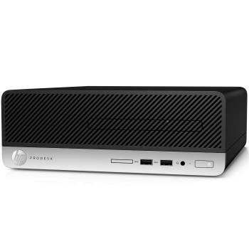 ПК HP ProDesk 400 G6 (7PG55EA)