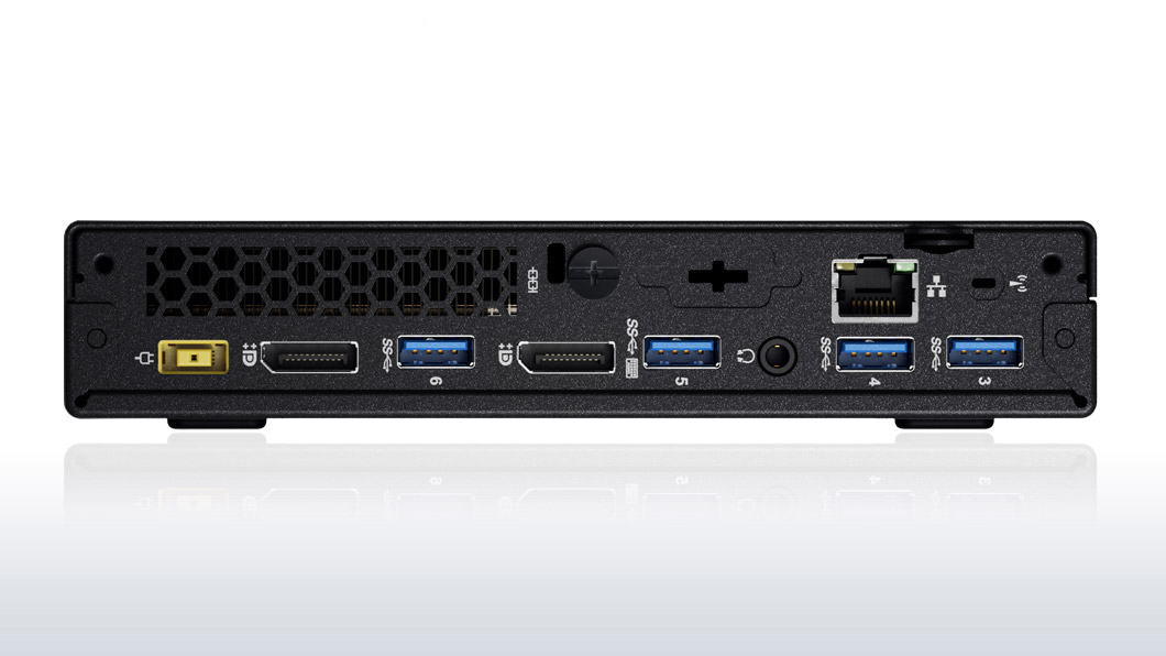 Неттоп Lenovo ThinkCentre M700 Tiny (10HY003SRU)