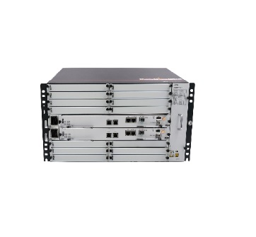Платформа транспортной сети Huawei OptiXtrans E6608Т