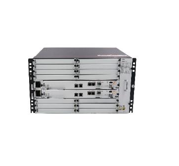 Платформа транспортной сети Huawei OptiXtrans E6616