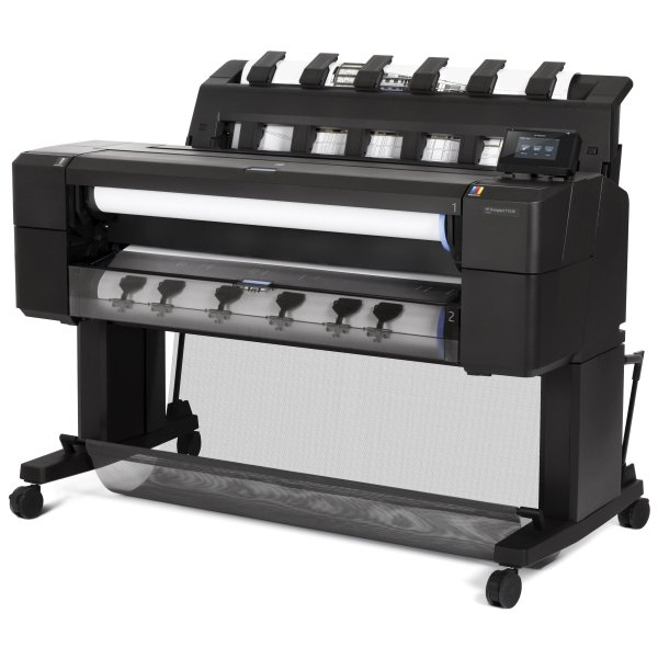 Плоттер HP DesignJet T1530, 36